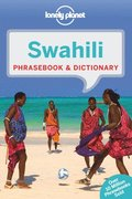 Lonely Planet Swahili Phrasebook &; Dictionary