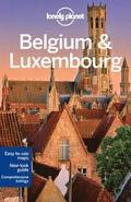 Lonely Planet Belgium &; Luxembourg