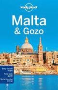 Lonely Planet Malta &; Gozo