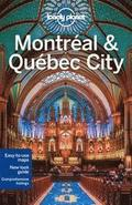Lonely Planet Montreal &; Quebec City