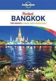 Lonely Planet Pocket Bangkok - Lonely Planet, Austin Bush - Häftad ...