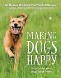 Making Dogs Happy