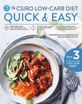 The CSIRO Low-Carb Diet Quick &; Easy