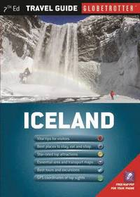 Iceland Travel Pack