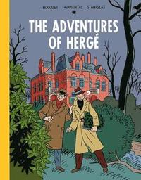 The Adventures of Herge