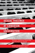Sexual Violence at Canadian Universities