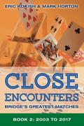 Close Encounters Book 2