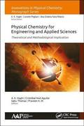 Physical Chemistry for Engineering and Applied Sciences