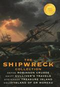 The Shipwreck Collection (4 Books)