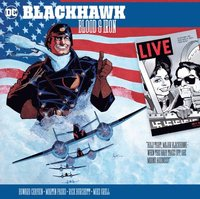 Blackhawks: Blood and Iron