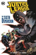 Justice League Volume 4