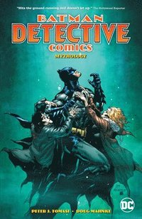 Batman: Detective Comics Volume 1