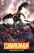 Hawkman Volume 3: Darkness Within