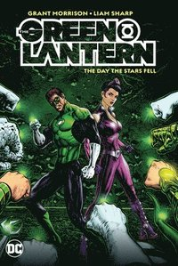 Green Lantern Volume 2: The Day the Stars Fell