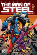 Superman: The Man of Steel Volume 2