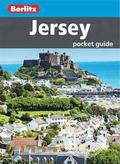 Berlitz Pocket Guide Jersey - Jersey Travel Guide