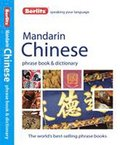Berlitz Phrase Book &; Dictionary Mandarin Chinese