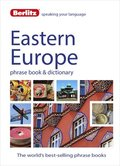 Berlitz Phrase Book &; Dictionary Eastern Europe