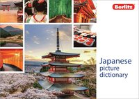 Berlitz Picture Dictionary Japanese