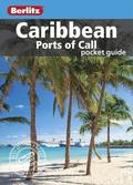 Berlitz Pocket Guide Caribbean Ports of Call (Travel Guide)