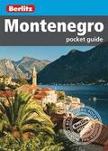 Berlitz Pocket Guide Montenegro
