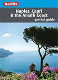Berlitz Pocket Guide Naples, Capri &; the Amalfi Coast