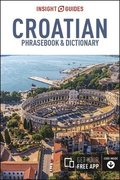 Insight Guides Phrasebook Croatian