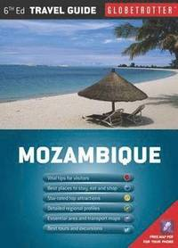 Mozambique Globetrotter Pack