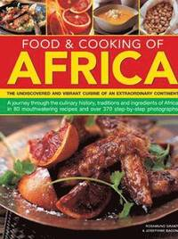 Food &; Cooking of Africa