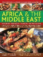 Comp Illus Food &; Cooking of Africa and Middle East