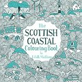 The Scottish Coastal Colouring Book