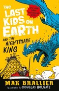 Last Kids on Earth and the Nightmare King (The Last Kids on Earth)