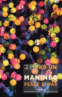 Maninbo: Peace &; War