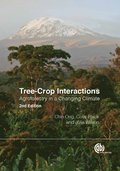 Tree-Crop Interactions