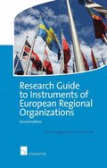 Research Guide to Instruments of European Regional Organizations