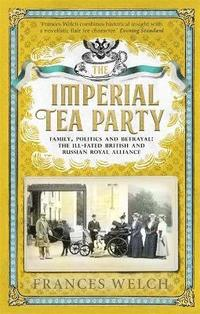 The Imperial Tea Party