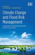 Climate Change and Flood Risk Management