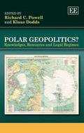 Polar Geopolitics?