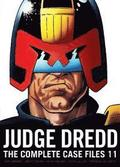 Judge Dredd: The Complete Case Files 11, Volume 11