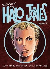 The Ballad Of Halo Jones Volume 3
