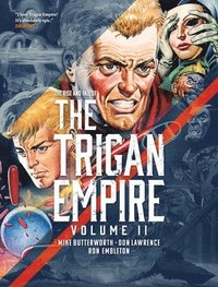 The Rise and Fall of the Trigan Empire Volume Two, Volume 2