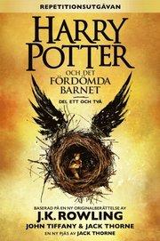 Harry Potter och det fördömda barnet, del ett och två (Repetitionsversionen)