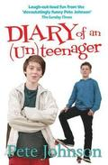Diary of an (Un)Teenager (#1)