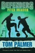 Pitch Invasion (Defenders #3)