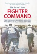 Secret Life of Fighter Command