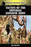 Tactics of the Imperial Japanese Army