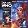 Doctor Who Main Range 234 - Kingdom of Lies