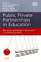 Public Private Partnerships in Education