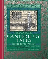 The Complete Canterbury Tales