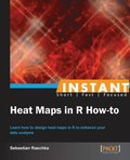 Instant Heat Maps in R How-to